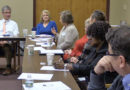 Cenla Chamber Hosts New Member Orientation