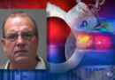 Former Rapides Parish Police Juror Arrested
