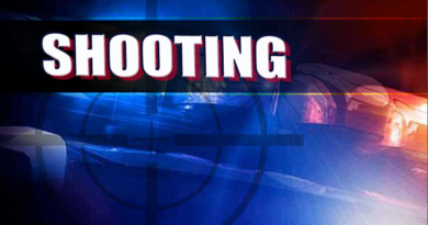 Shooting in Pineville
