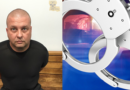 Alexandria Police Officer Arrested on Drug Charges, Other Crimes