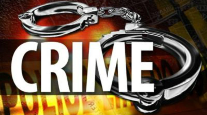 UPDATE – Teens Arrested for Attempted Burglary