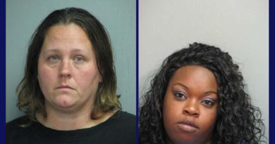 Two Employees Arrested for Internal Theft