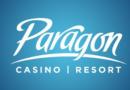 Paragon Casino Resort Job Fair April 24th