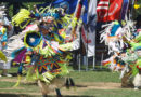 Native Americans Celebrate Heritage at Tunica-Biloxi Pow Wow