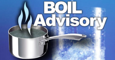 E.Coli Found in Alexandria Water System, Boil Advisory Issued