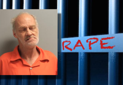Ball Man Charged with 1st Degree Rape