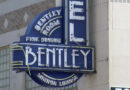 Hotel Bentley Celebrating 110th Anniversary