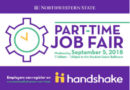 NSU Part-Time Job Fair