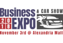 Business Expo and Car Show