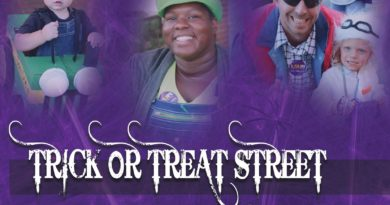 "LSUA ""Trick or Treat Street"" Oct. 25th"