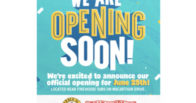 Grand Opening, June 25th