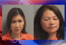 Prostitution investigation leads to two arrests
