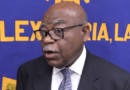 Dr. Haywood Joiner elected as Alexandria Rotary Club President