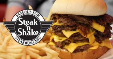 Steak-n-Shake coming to a campus near you