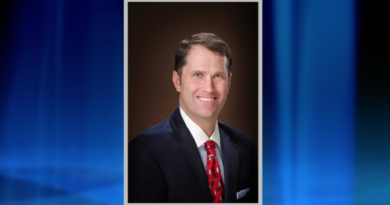 Rapides Regional CEO elected as treasurer for Louisiana Hospital Association Board of Trustees