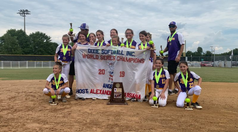 Angels in the Outfield – KLAX-TV