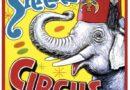 Cenla Shrine Circus free to kids 12 & under