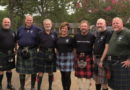 Scottish Society of Cenla donates to Coats for Kids drive