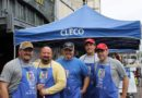 19th Annual United Way WILD Cook-Off Winners