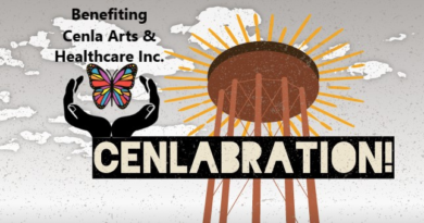 Huckleberry Brewery presents: Cenlabration 2019