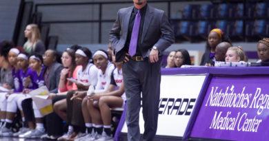 Dupuy resigns as Lady Demons coach; Swinson named interim head coach