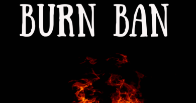 Statewide burn ban issued by the fire marshal