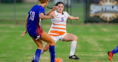 Northwestern State aiming to remain perfect in league play on Texas road trip