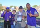Richard Hooter honorary captain for Oct. 16 Demons game